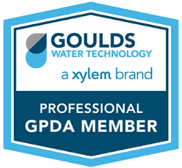 Goulds Professional Dealer Association (GPDA) Member